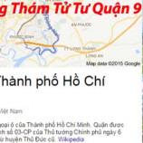 Giá Chi Phí Thuê Thám Tử Tư Hiệu Quả Tại Quận 9 Sài Gòn