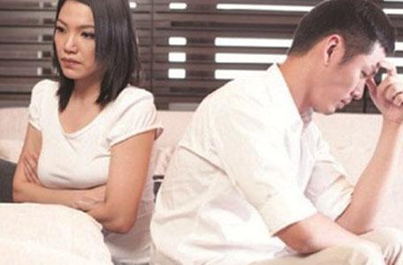 Hôn nhân đầy nghiệt ngã không hạnh phúc uổng phí tuổi xuân