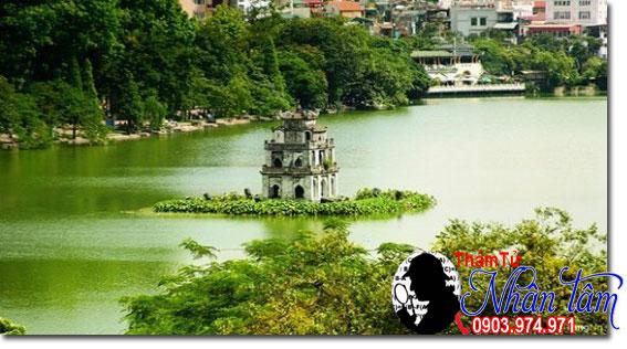Công ty dịch vụ thám tử tư uy tín chuyên nghiệp ở Hà Nội