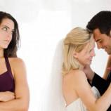 Chồng có vợ bé, vợ theo nhân tình …