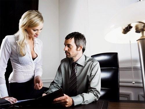 Ngoại tình với đồng nghiệp